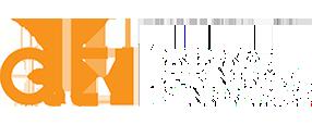 Logomarca da DTI