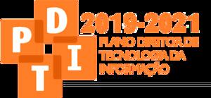 Logomarca do PDTI